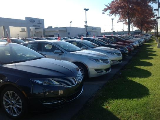 Oxmoor Ford Lincoln 3