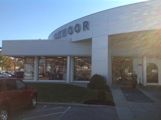 Oxmoor Ford Lincoln 1