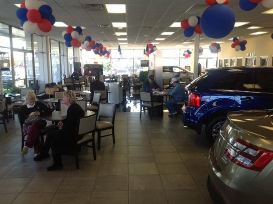 High Quality Oxmoor Ford Lincoln Car Dealership In LOUISVILLE, KY 40222 5424   Kelley  Blue Book