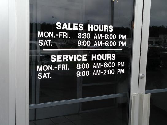 Barbour Hendrick Honda Greenville Car Dealership In Greenville, NC 27834    Kelley Blue Book