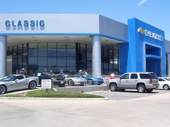 Superior Classic Chevrolet Car Dealership In Grapevine, TX 76051   Kelley Blue Book