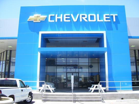 Classic Chevrolet Car Dealership In Grapevine Tx 76051
