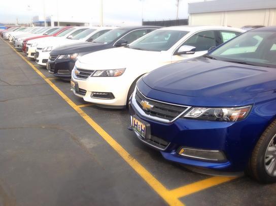H H Chevrolet Car Dealership In Omaha Ne 68127 Kelley