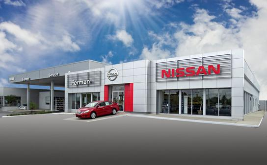 Ferman Nissan of Tampa - Service, Selection and Value Since 1895