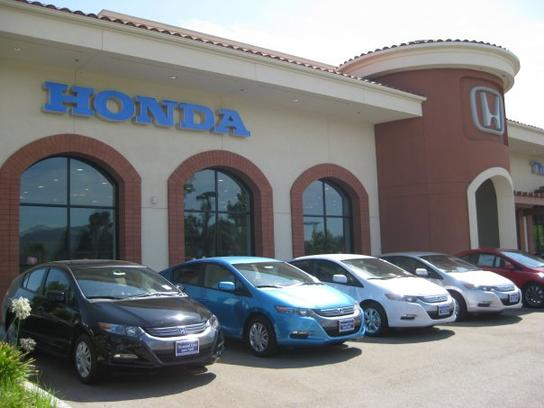 Honda of Thousand Oaks 2
