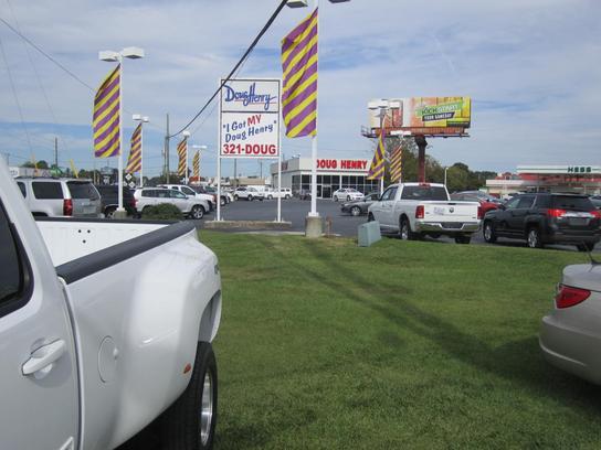 Doug Henry Greenville Nc >> Doug Henry Of Greenville Car Dealership In Greenville Nc