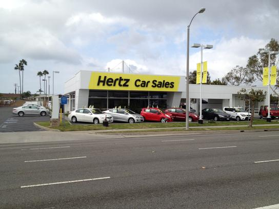 Hertz Car Sales Torrance