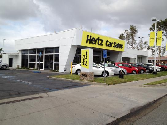 Hertz Car Sales Torrance 2