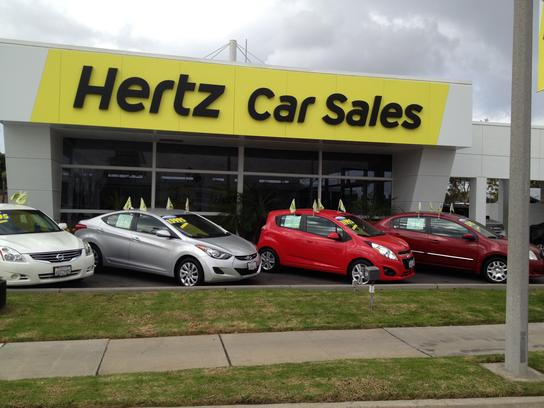 Hertz Car Sales Torrance 3