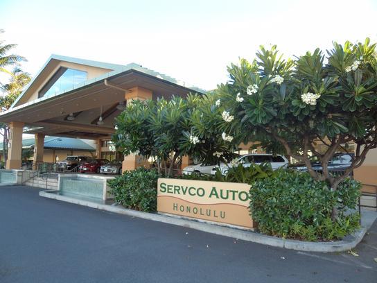 Servco Toyota Honolulu Car Dealership In Honolulu Hi 96819 Kelley