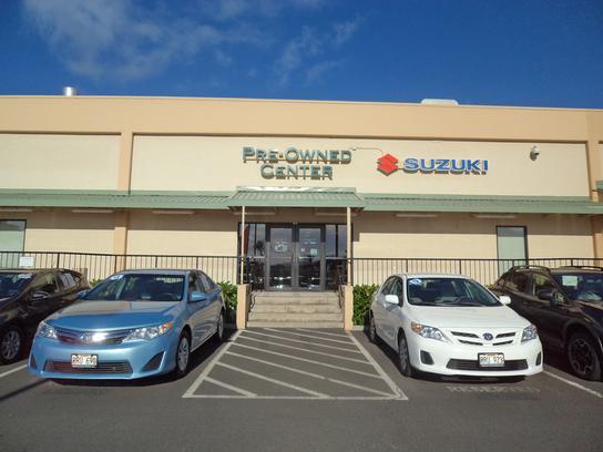 Servco Toyota Honolulu Car Dealership In Hi 96819 Kelley Blue Book