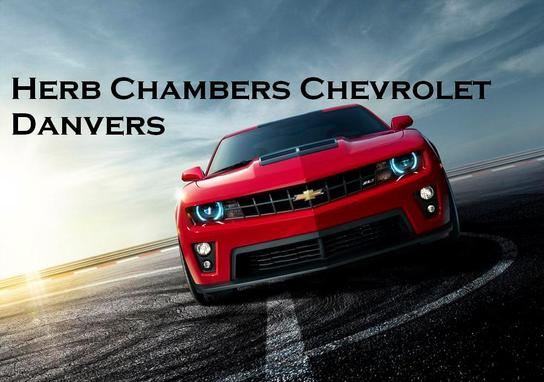 Herb Chambers Chevrolet of Danvers