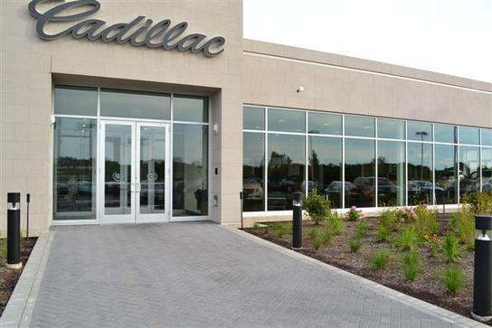Cadillac Of Norwood car dealership in Norwood, MA 02062 ...