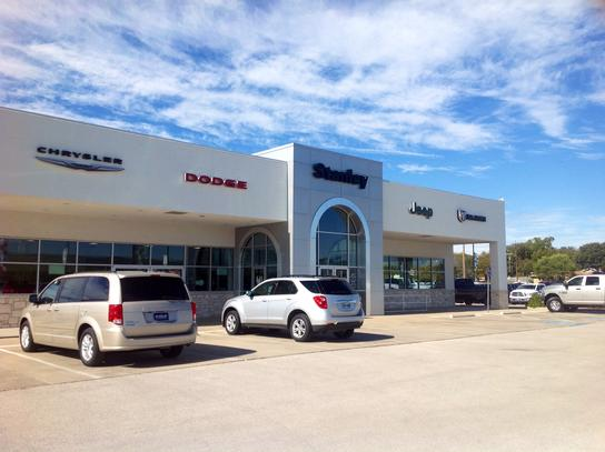 Stanley Chrysler Jeep Dodge RAM Gatesville