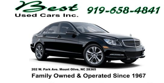 Best Used Cars 2