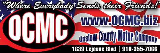 Onslow County Motor Company 1 Onslow County Motor Company 2