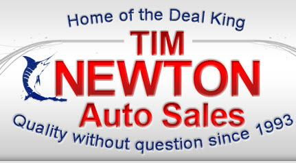Tim Newton Auto Sales