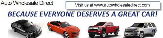 Auto Wholesale Direct