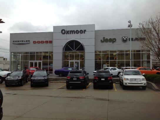 Charming Oxmoor Chrysler Dodge Jeep RAM