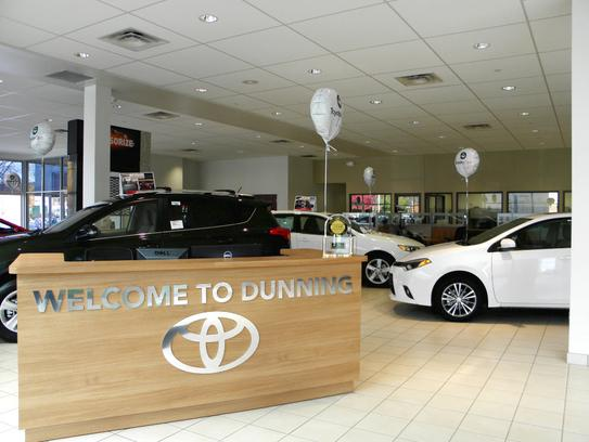 Dunning Toyota Subaru Car Dealership In Ann Arbor, MI 48103 | Kelley Blue  Book