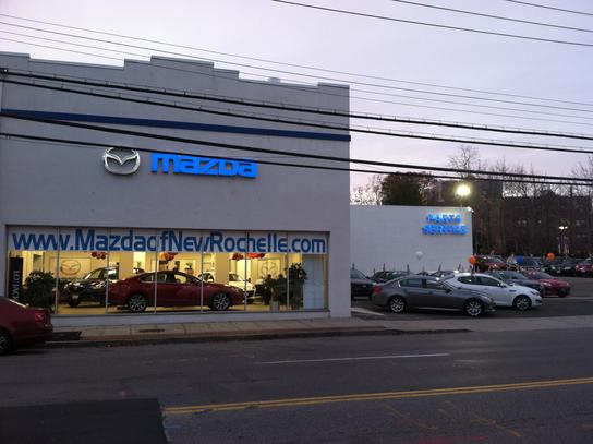 Mazda Of New Rochelle