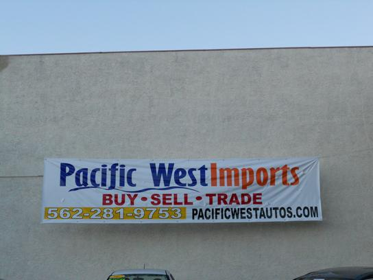 Pacific West Imports 1