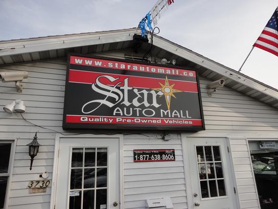 Star Car Dealership Bethlehem Pa