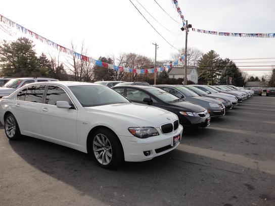 Used Car Dealership In Bethlehem Pa