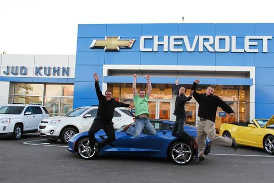 About Jud Kuhn Chevrolet In Little River SC Kelley Blue Book - Jud kuhn chevrolet car show