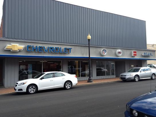 Pearl Motor Company Car Dealership In Mexico Mo 65265 Kelley Blue Book