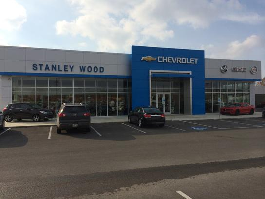 Stanley Wood Chevrolet Buick GMC Cadillac