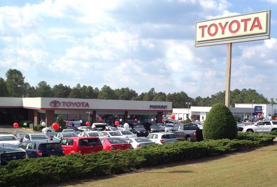Pinehurst Toyota Hyundai Car Dealership In Southern Pines Nc 28387 5147 Kelley Blue Book