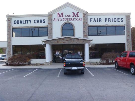 M And M Auto Superstore 2