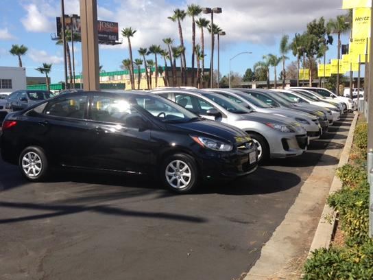 Hertz Car Sales San Diego 3