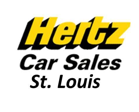logo Hertz car rental