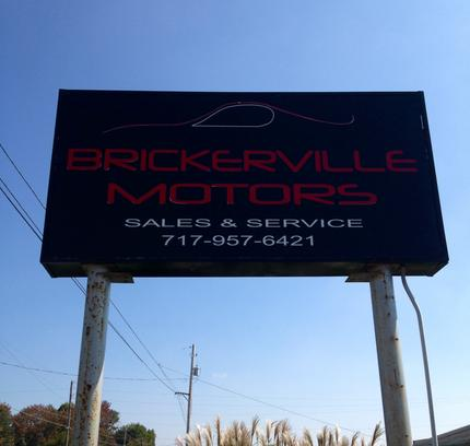 Brickerville Motors