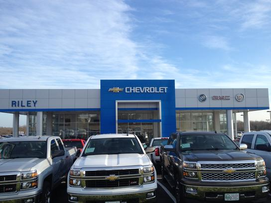 Riley Chevrolet Buick GMC Cadillac Car Dealership In Jefferson City, MO  65101 2169 | Kelley Blue Book