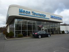 Moon Township Honda