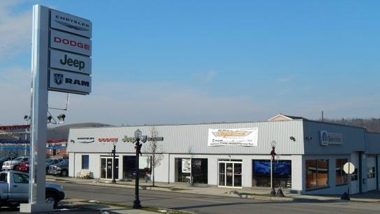 Napleton Ellwood City Chrysler Dodge Jeep RAM