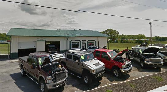 Brookbank Auto Exchange