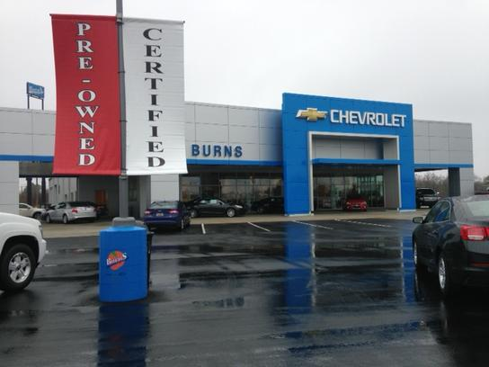 Burns Chevrolet 3