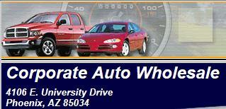 Corporate Auto Wholesale 2