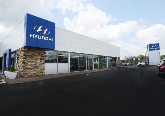 Paramount Hyundai Of Hickory