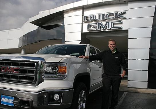 Dave Arbogast Buick GMC 3