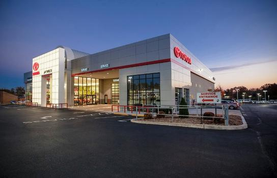 Delightful Jay Wolfe Toyota Of West County