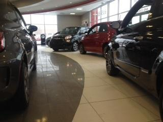 alfa romeo of strongsville car dealership in strongsville, oh