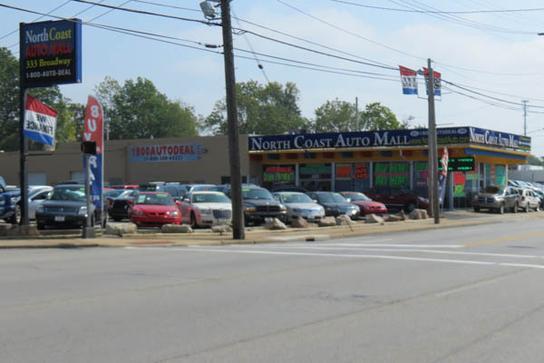 North Coast Auto Mall Bedford Oh >> North Coast Auto Mall Bedford car dealership in Bedford, OH 44146-2602 | Kelley Blue Book