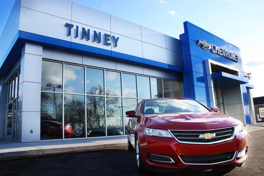 Tinney Automotive 1