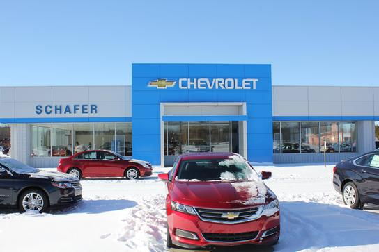 Schafer Chevrolet 3
