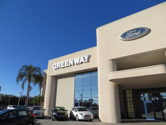 Greenway Ford 2